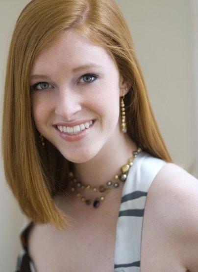 Sydney Carmony, Miss Piedmont Region's Outstanding Preteen 2012
